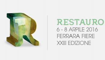Incontri tecnici - Salone del Restauro di Ferrara