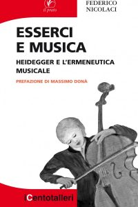 Heidegger Federico Nicolaci