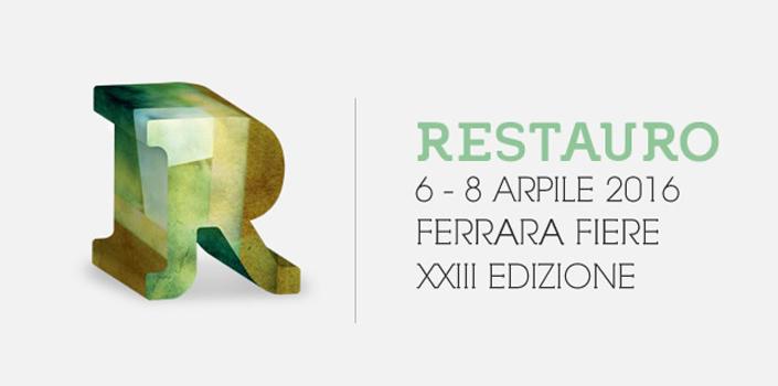 Salone Restauro Ferrara 2016
