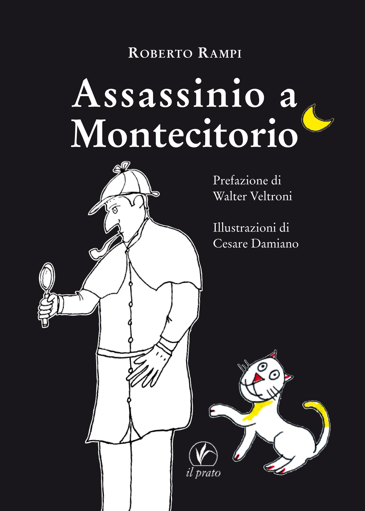 Assassinio a Montecitorio