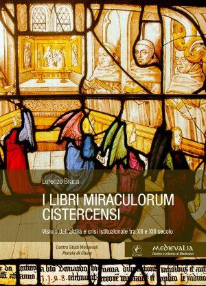 Libri Miraculorum Cistercensi