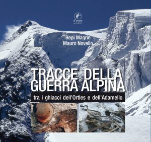 Tracce della guerra alpina