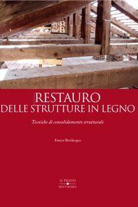Restauro delle strutture in legno