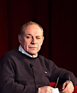 Sergio Gnudi