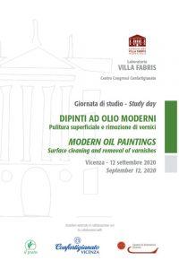 Dipinti a olio moderni