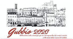 A sessant'anni dalla Carta di Gubbio