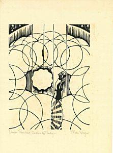 Dante nella cerchia dei teoligi